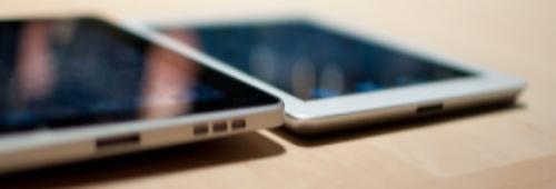 Sistemas Operativos para Tablet PC