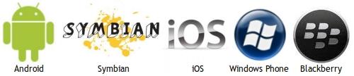 Sistemas Operativos para telefonos moviles