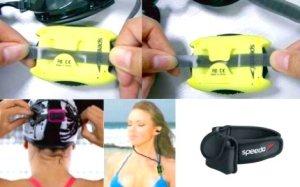 Speedo Aquabeat fix