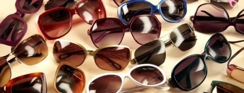 Tipos de gafas de sol