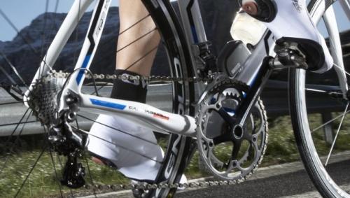 Transmision bicicleta