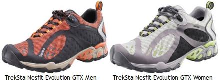 TrekSta NestFIT Evolution GTX