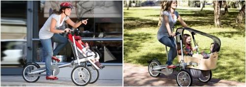 Triciclos para nios fabulous adecuado para nios a partir for Asientos ninos coche