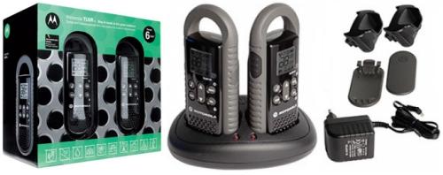 Walkie Motorola T5 pack