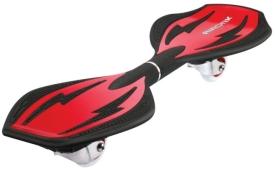 Waveboard - Casterboard - front