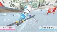 Wii Fit Ski