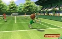 Wii Sports Tennis