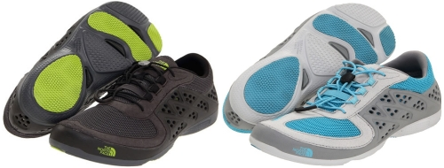 Zapatillas anfibias The North Face Hydroshock