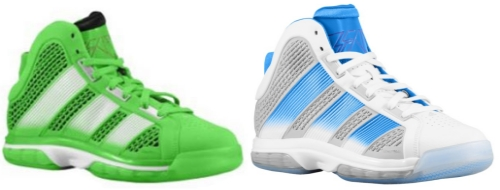 Zapatillas de baloncesto Adidas Superbeast