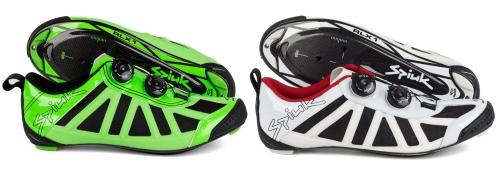 Zapatillas de ciclismo para triatlon Spiuk Pragma