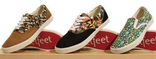 Zapatillas de deporte BucketFeet