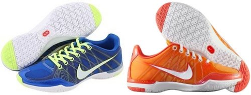 Zapatillas de gimnasio Nike Zoom Sister One