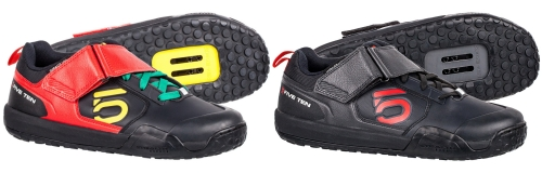 Zapatillas de mountain bike Five Ten Impact VXi
