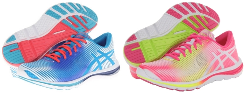 Zapatillas de running Asics Gel Super J33