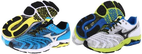 Zapatillas de running Mizuno Wave Sayonara