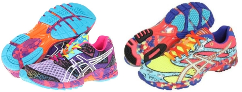 Zapatillas de running para triatlon Asics Gel Noosa Tri