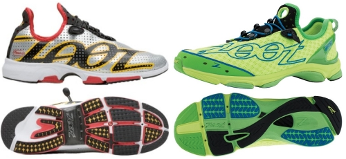 Zapatillas de running para triatlon Zoot Ultra Race