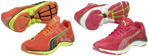Zapatillas de running Puma Mobium Elite