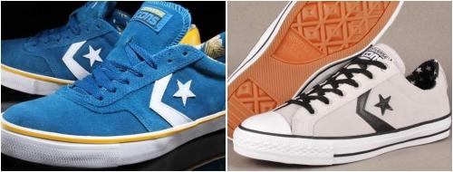 zapatillas converse skateboarding