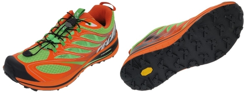 zapatillas de trail running tecnica inferno xlite
