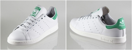 adidas stan smith calzado