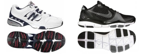 Zapatillas para cross-training