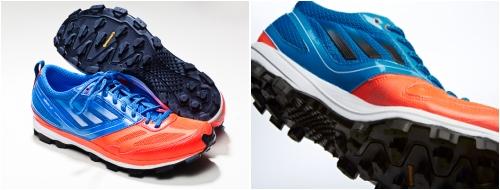 zapatillas adidas trail running 2014