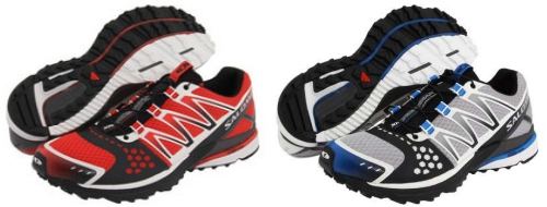 Zapatillas para trail running Salomon XR Crossmax