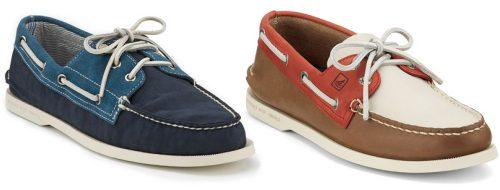 Zapatos marineros para bebé V81Gsu